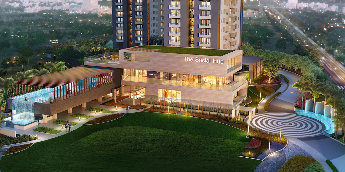 emaar digi homes clubhouse external image1