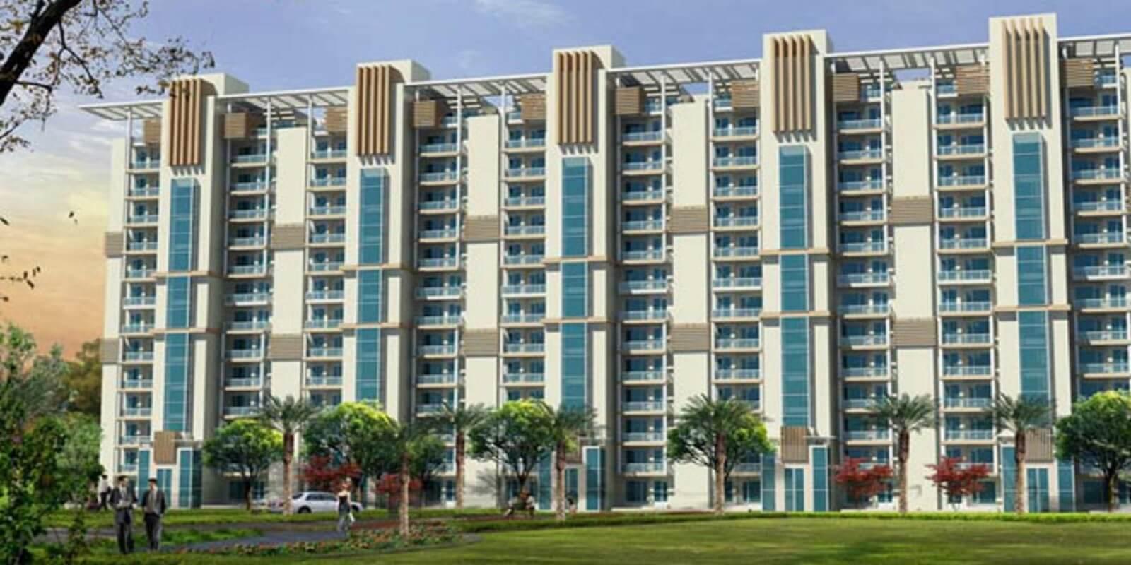 emaar gurgaon greens project large image1