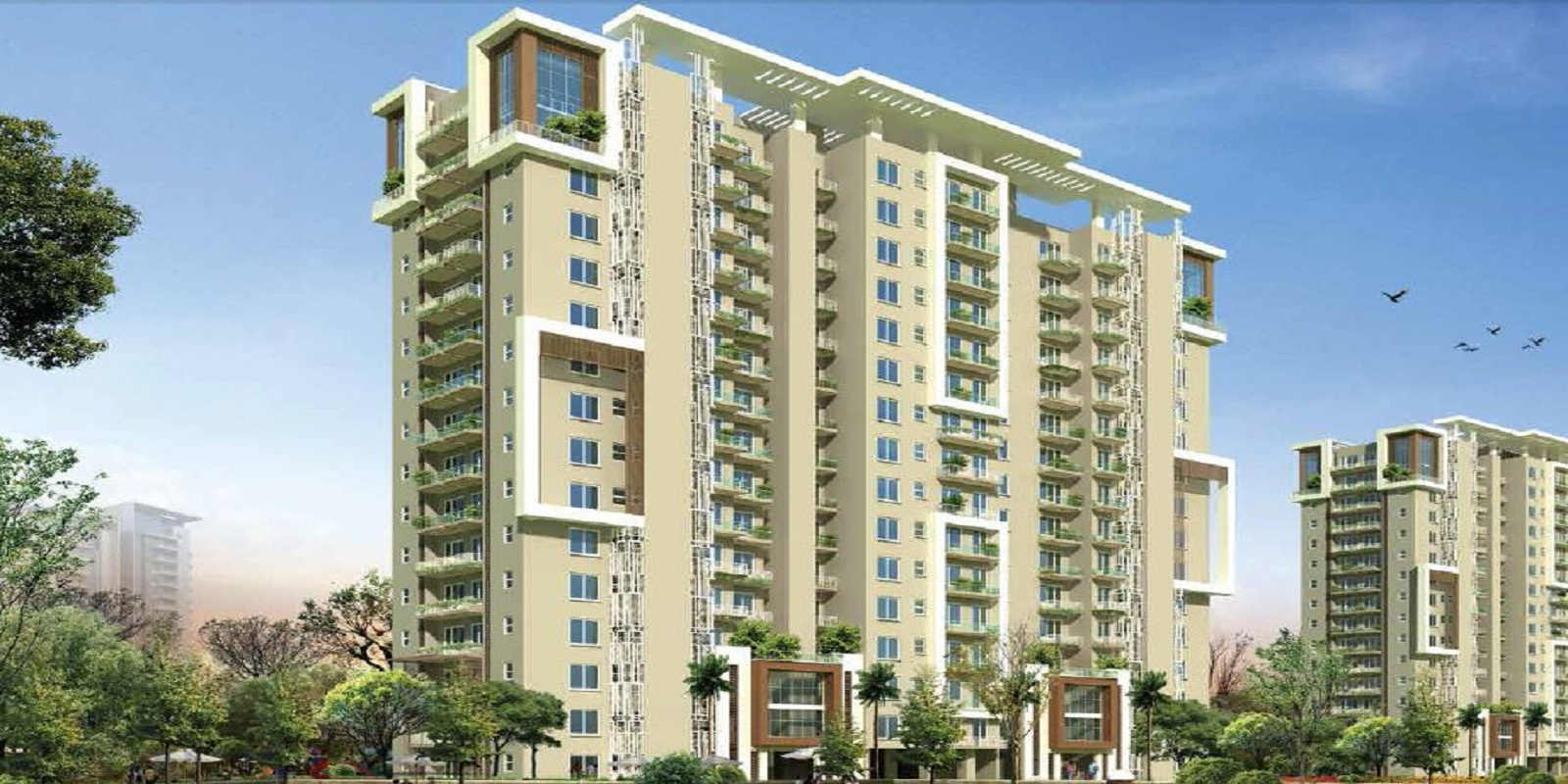 emaar palm gardens project large image1
