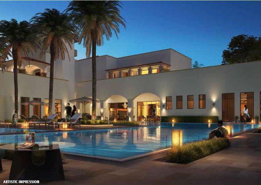 emaar palm heights amenities features1
