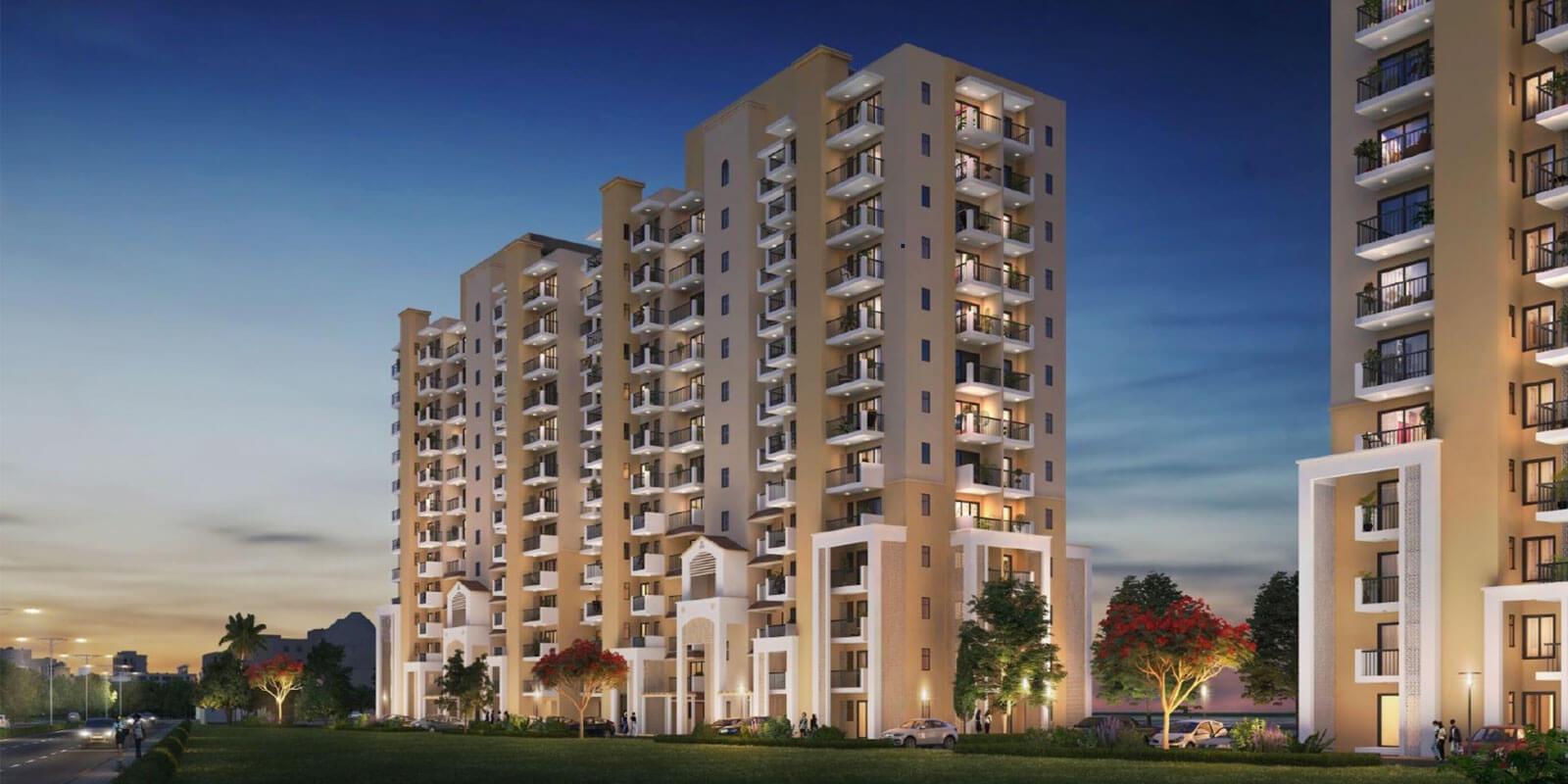 emaar palm premier project large image1