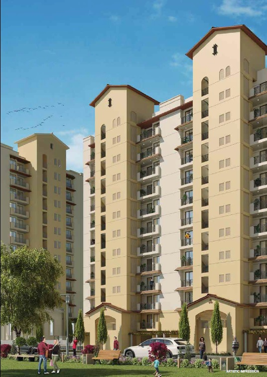 emaar palm select project amenities features1