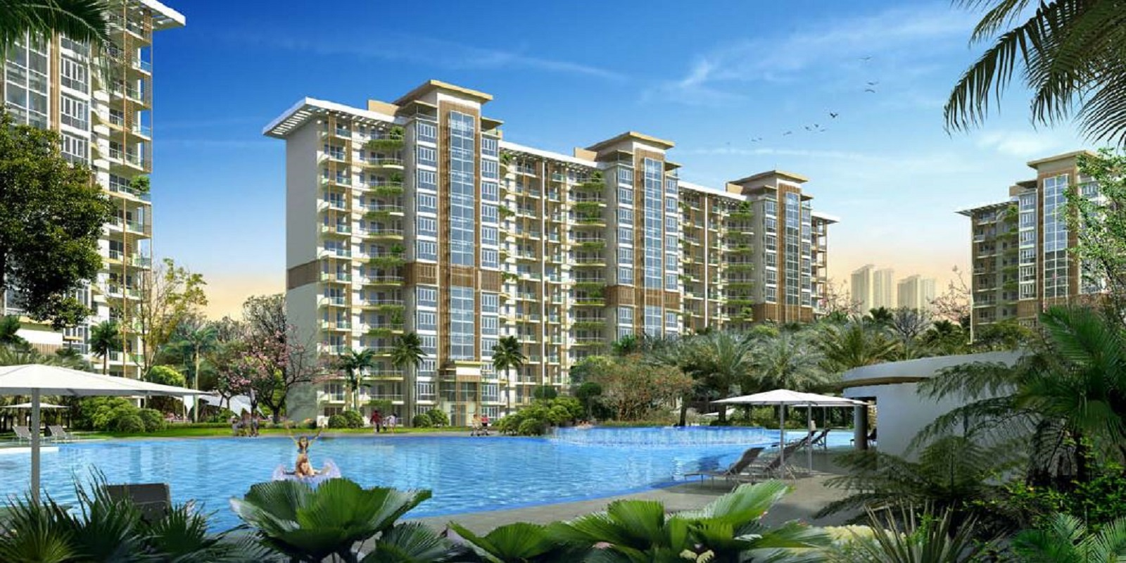 emaar palm terraces select project large image1