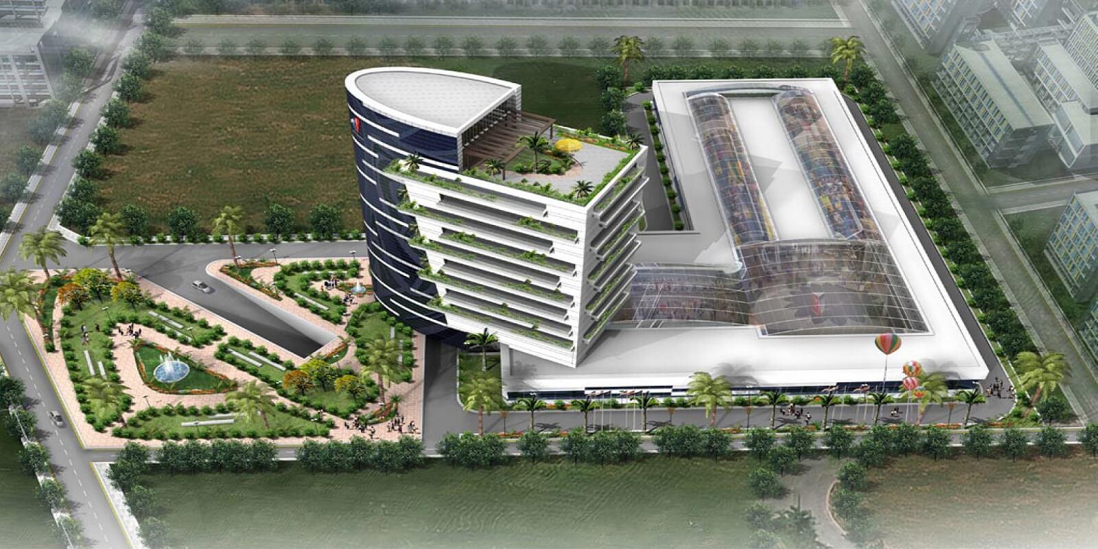 gambhir housing skyline project large image1