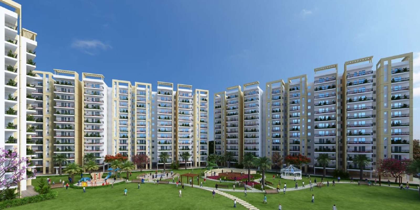 gls arawali homes phase 2 project large image2