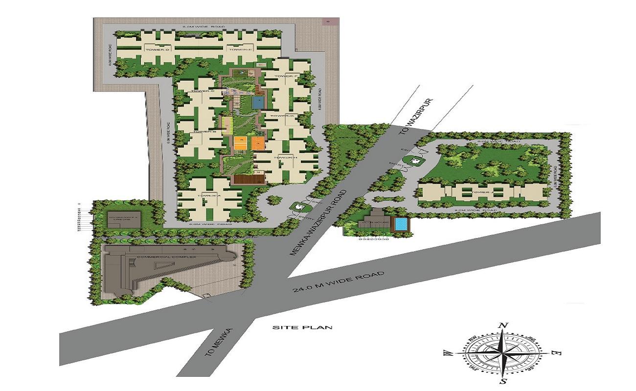 gls avenue 51 master plan image7