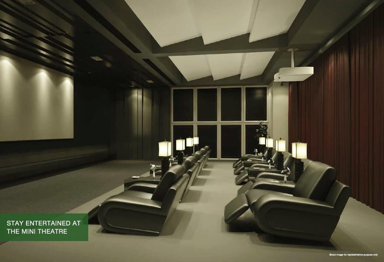 godrej air sector 85 amenities features16