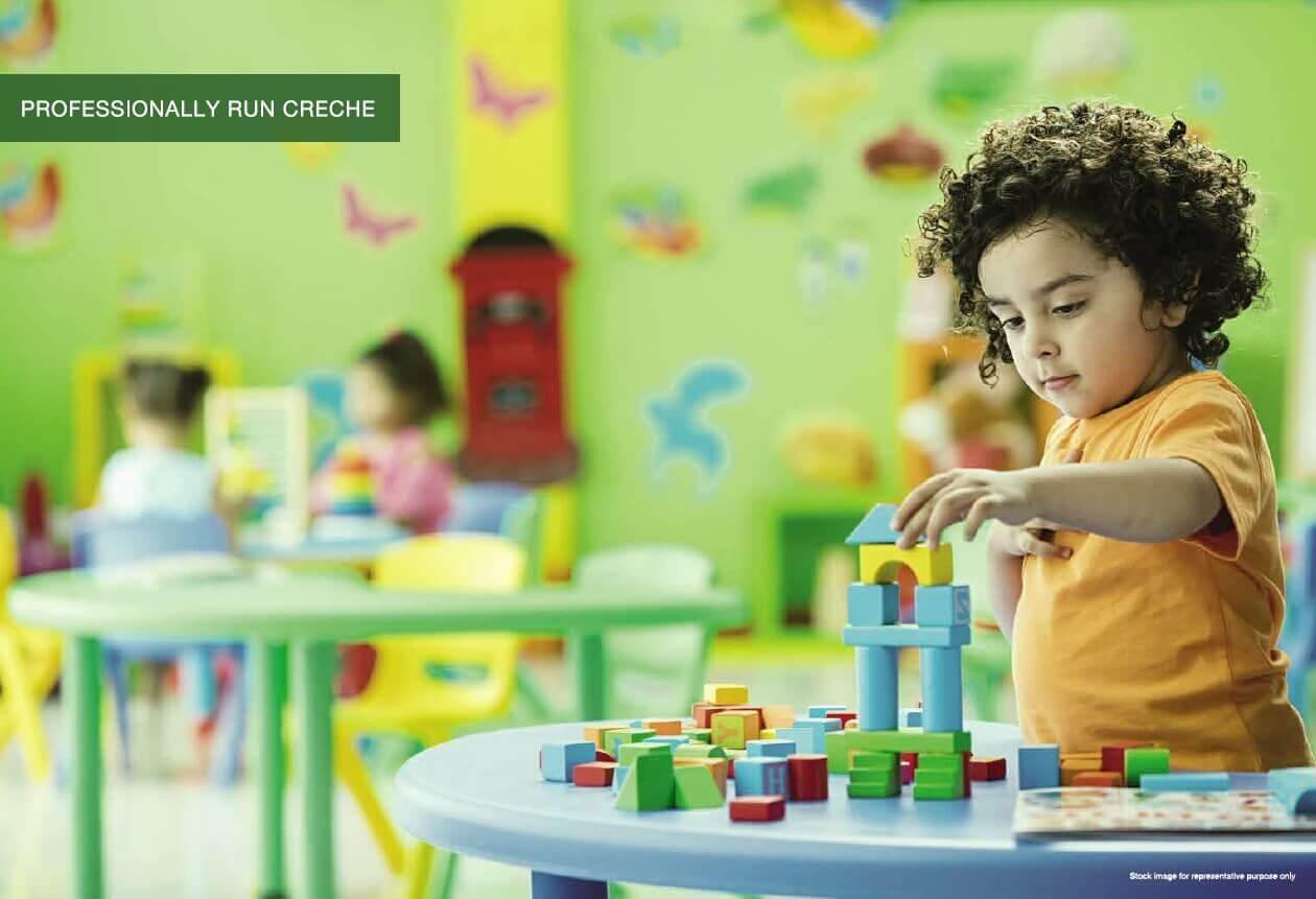 godrej air sector 85 amenities features17