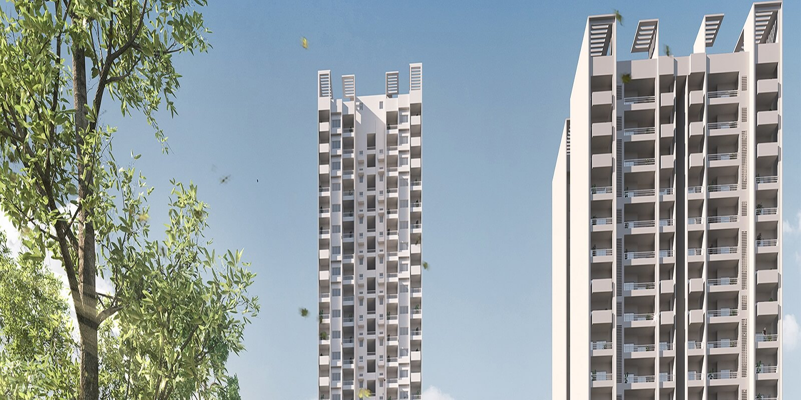 godrej air sector 85 project large image1