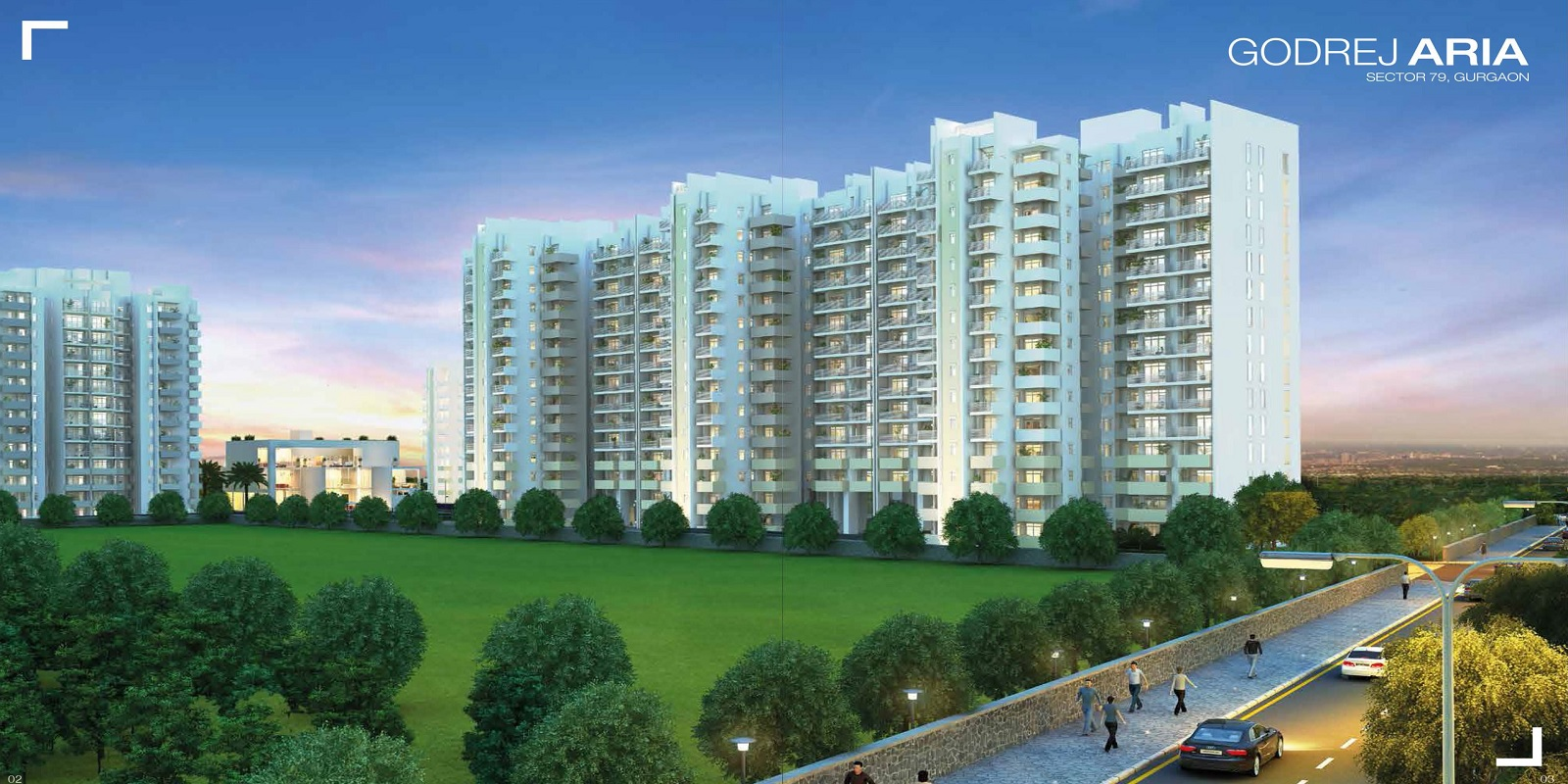 godrej aria project large image2