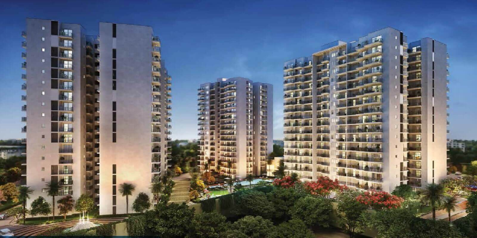 godrej habitat project large image1