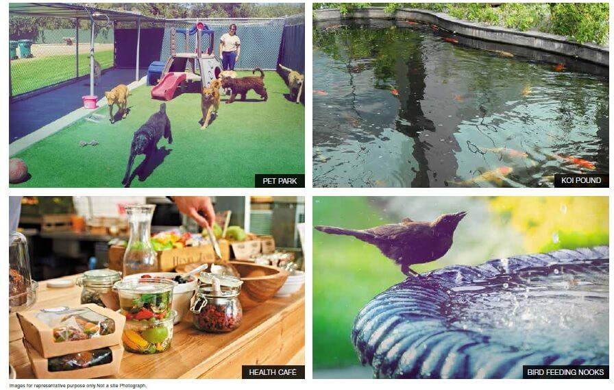 godrej nature plus amenities features4