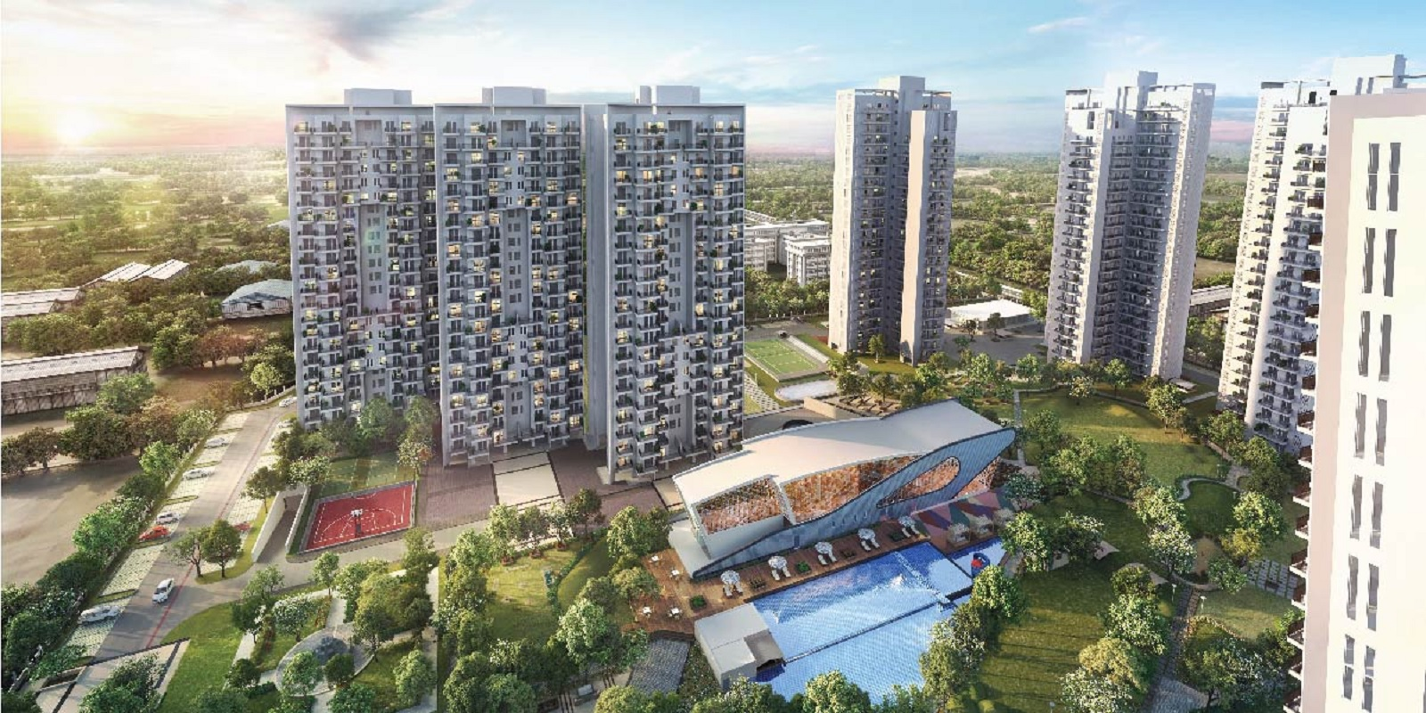 godrej nature plus project large image11