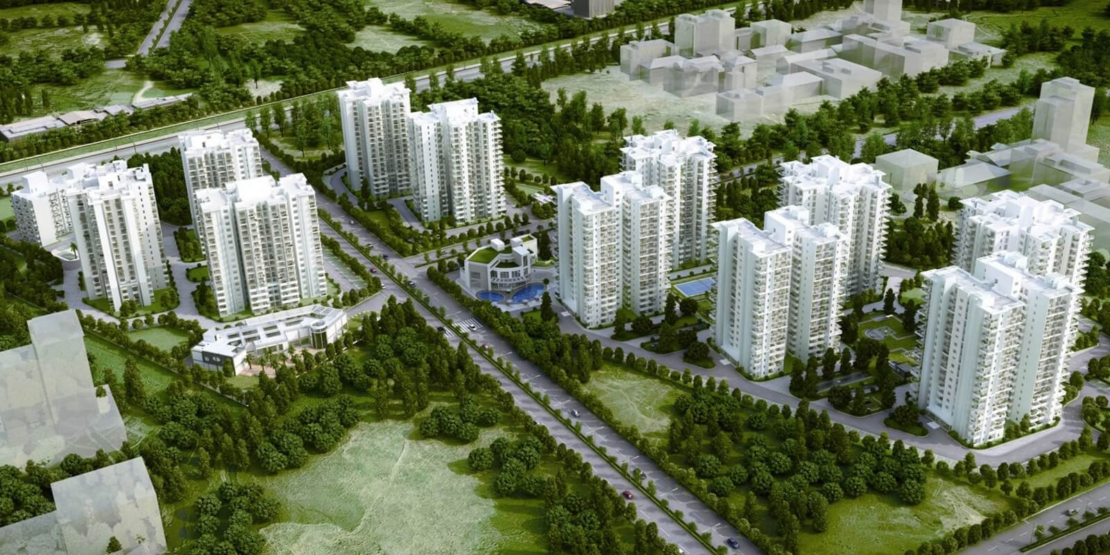 godrej signature homes project large image4