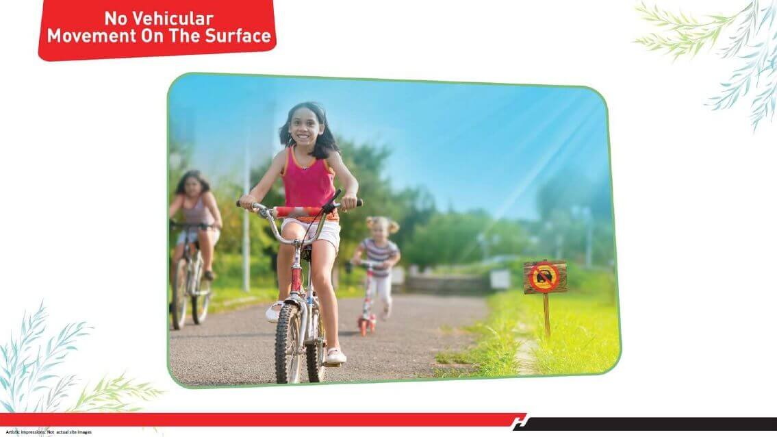 hero homes gurgaon amenities features1