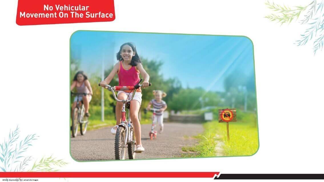 hero homes gurgaon amenities features1