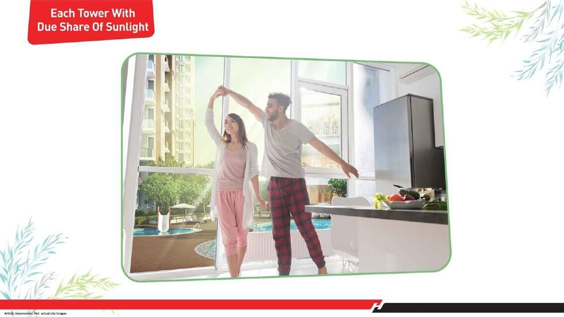 hero homes gurgaon amenities features2