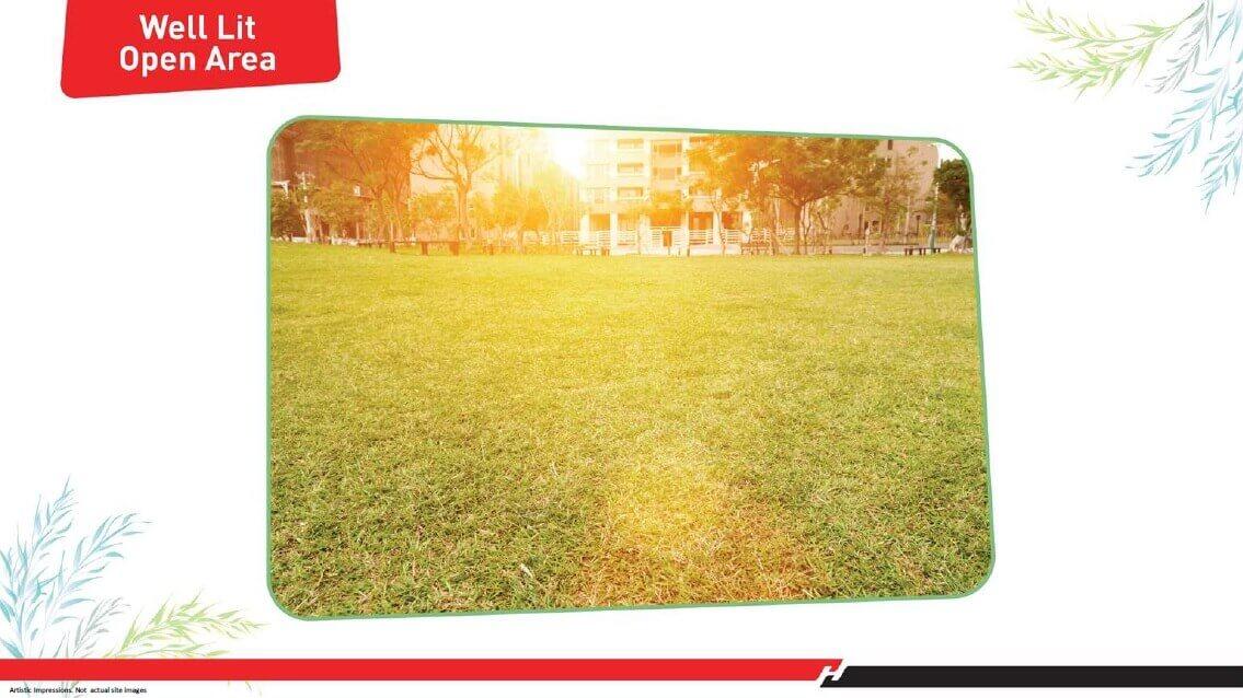 hero homes gurgaon amenities features4