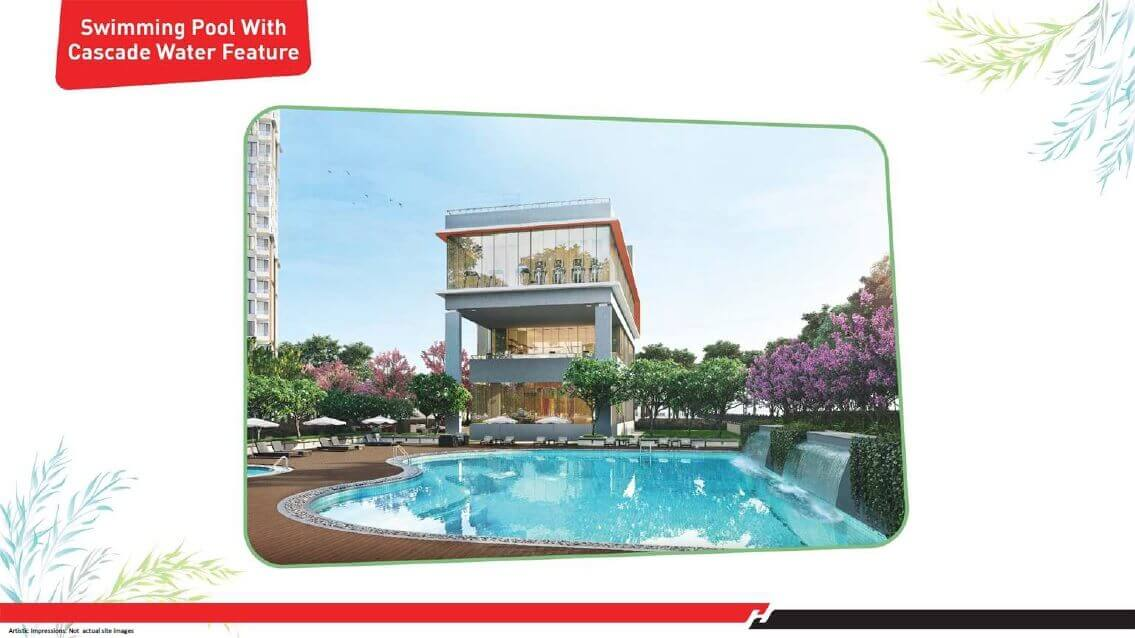hero homes gurgaon amenities features7