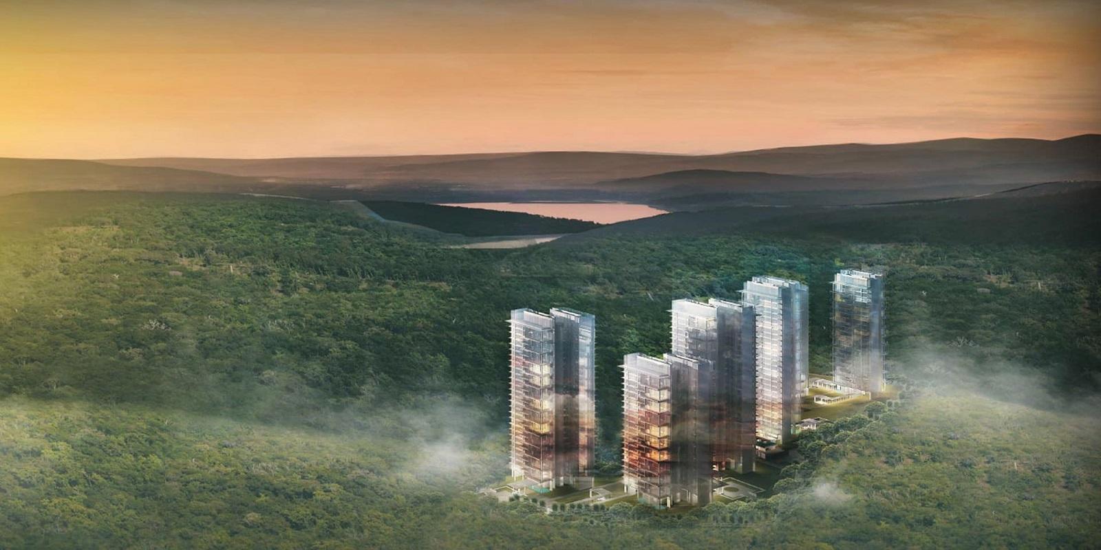 ireo gurgaon hills project large image11