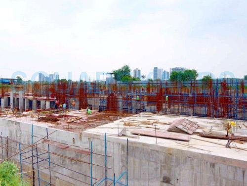 ireo skyon construction status image1