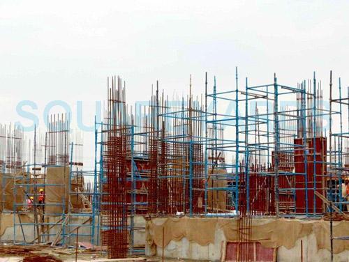 ireo skyon construction status image3