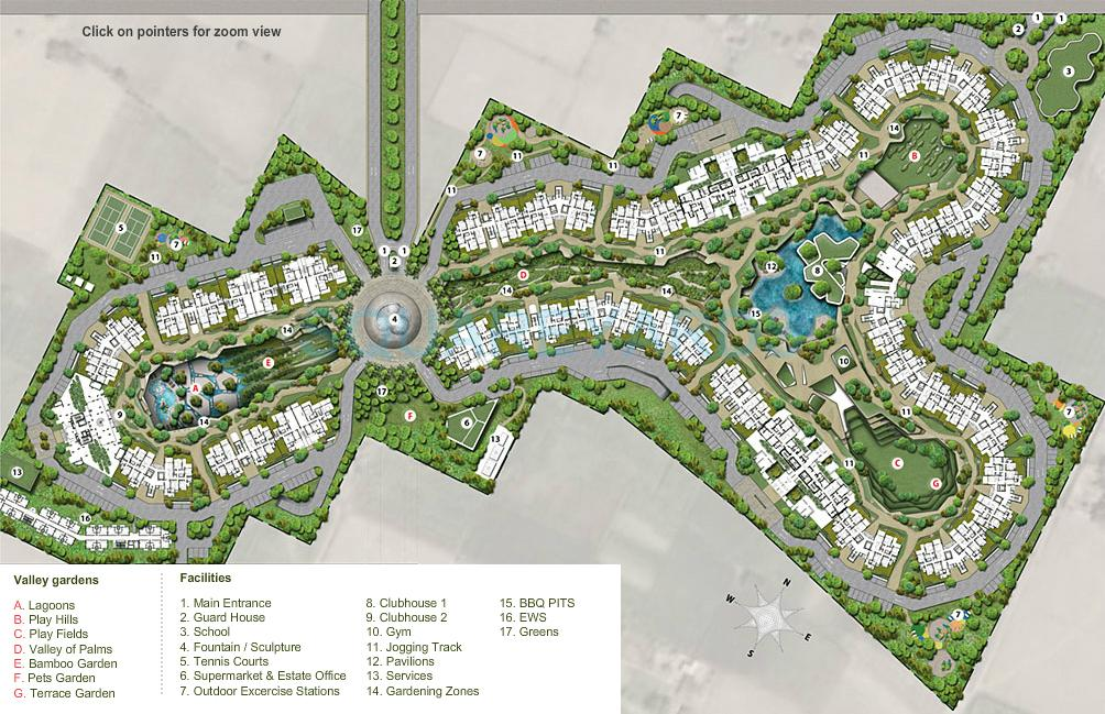 ireo victory valley master plan image1
