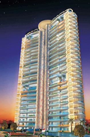 krrish provence estate tower view1