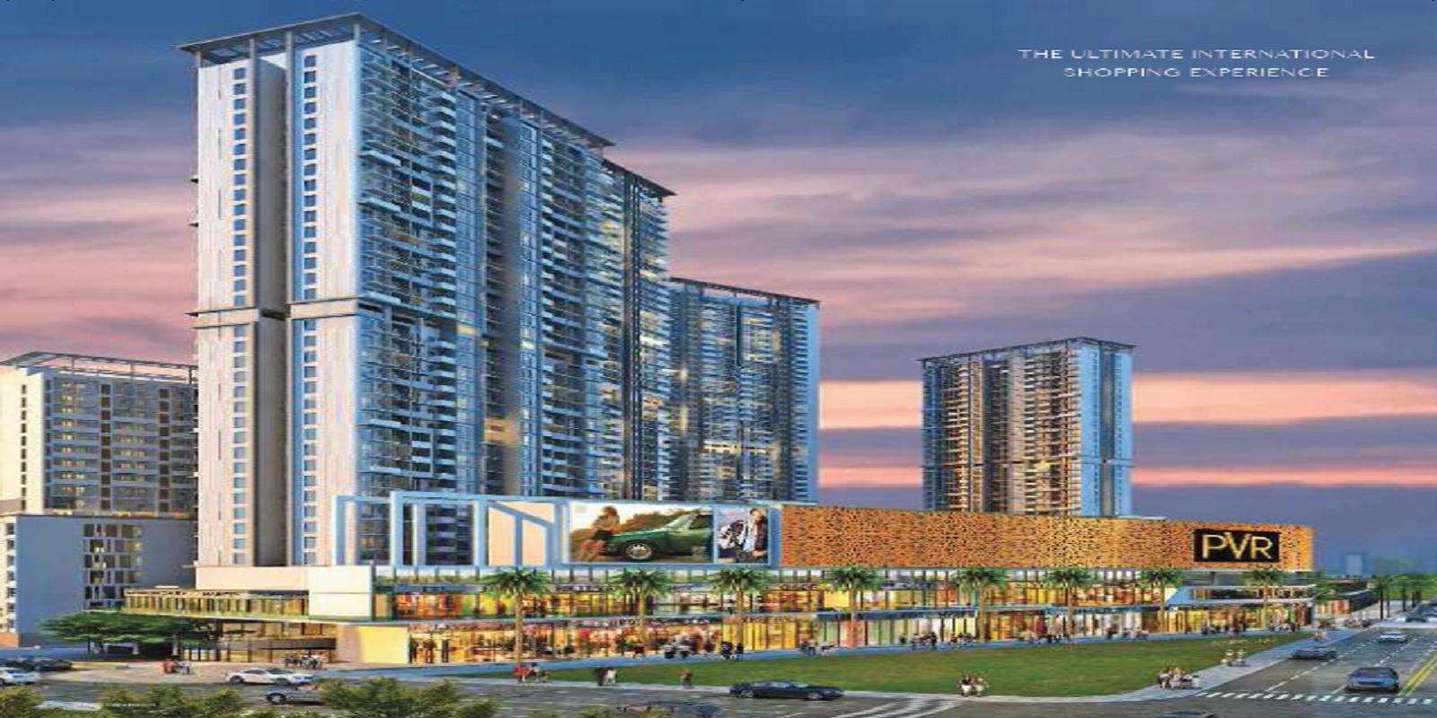 m3m 65 avenue project project large image1