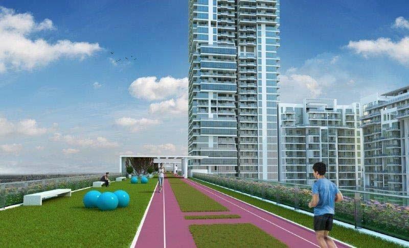 m3m golf estate fairway east amenities features2