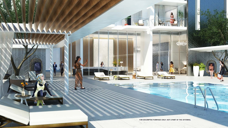m3m latitude amenities features5