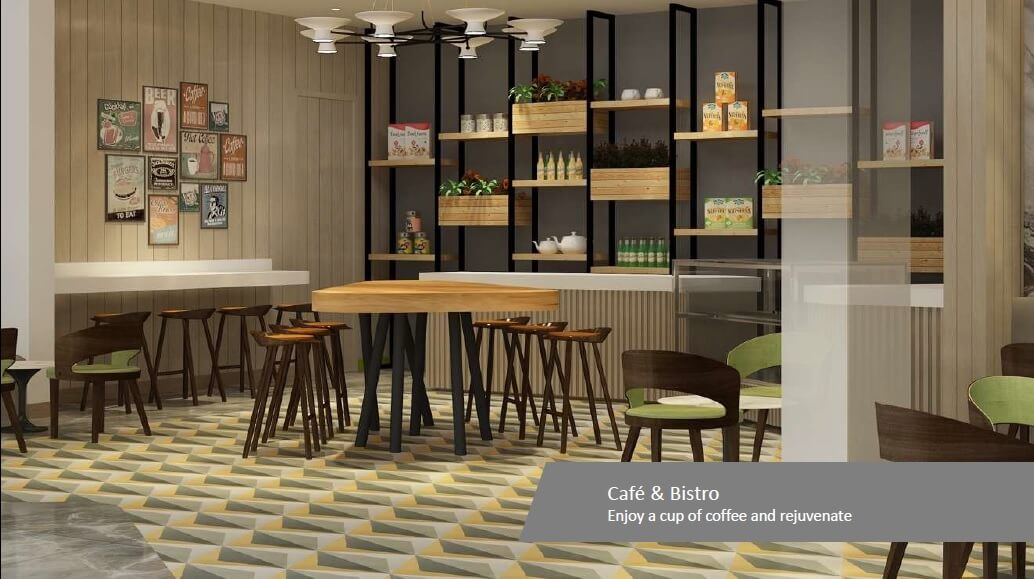 m3m natura amenities features1