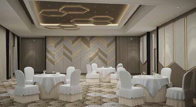 m3m natura amenities features13