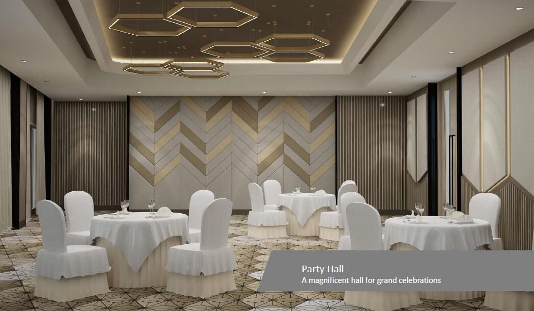 m3m natura amenities features4