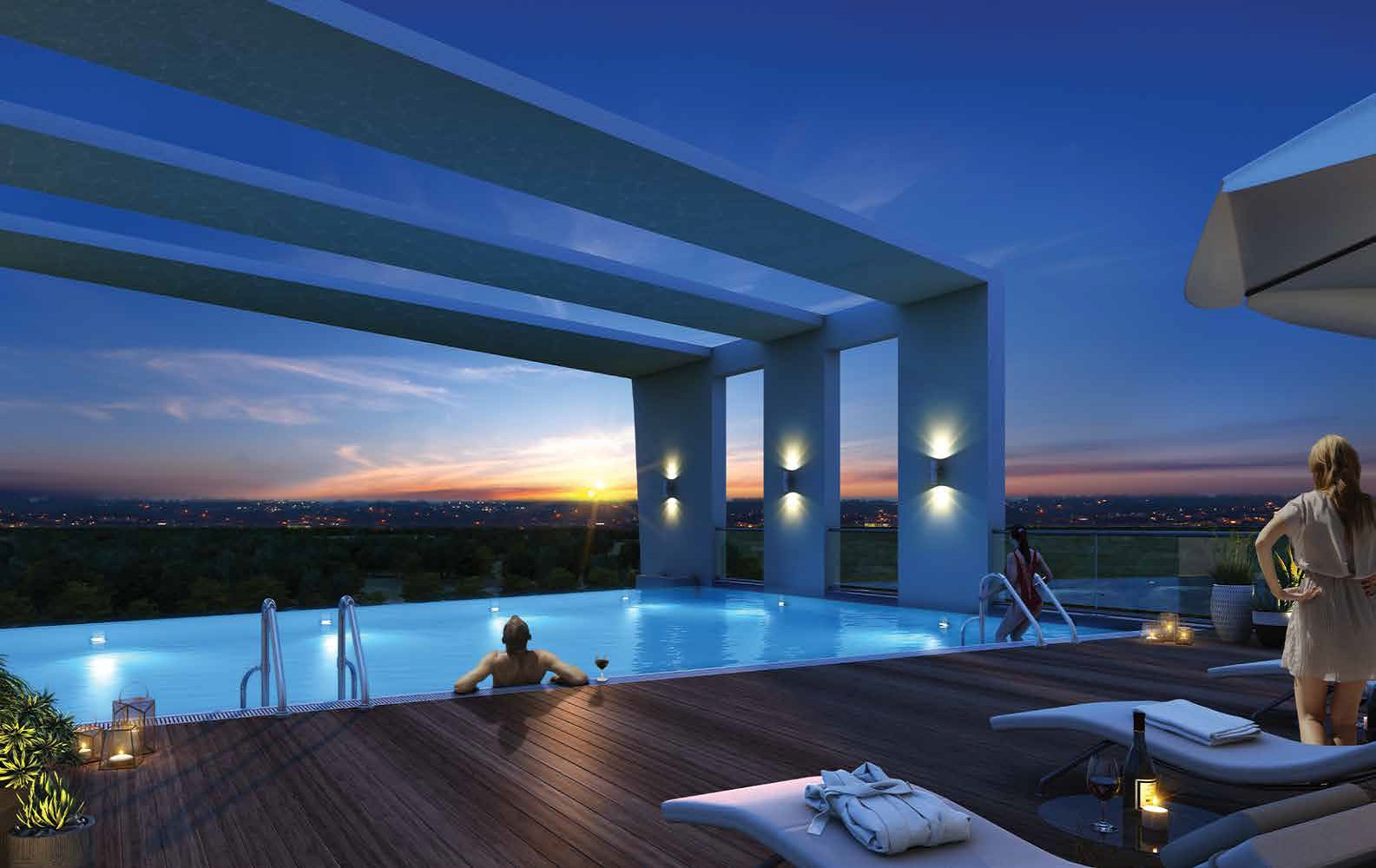 m3m natura project amenities features17
