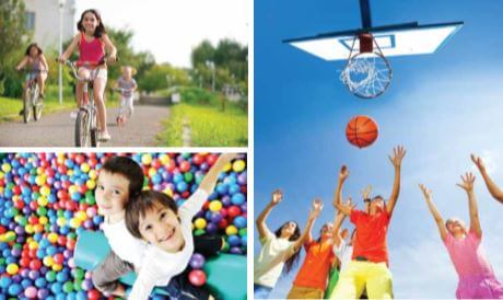 m3m sierra sports facilities image1