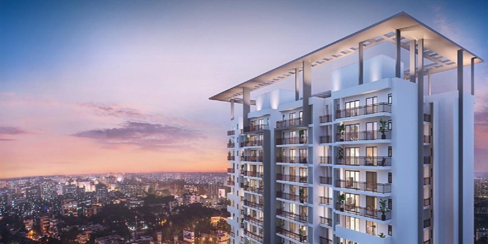 m3m sky city project large image1