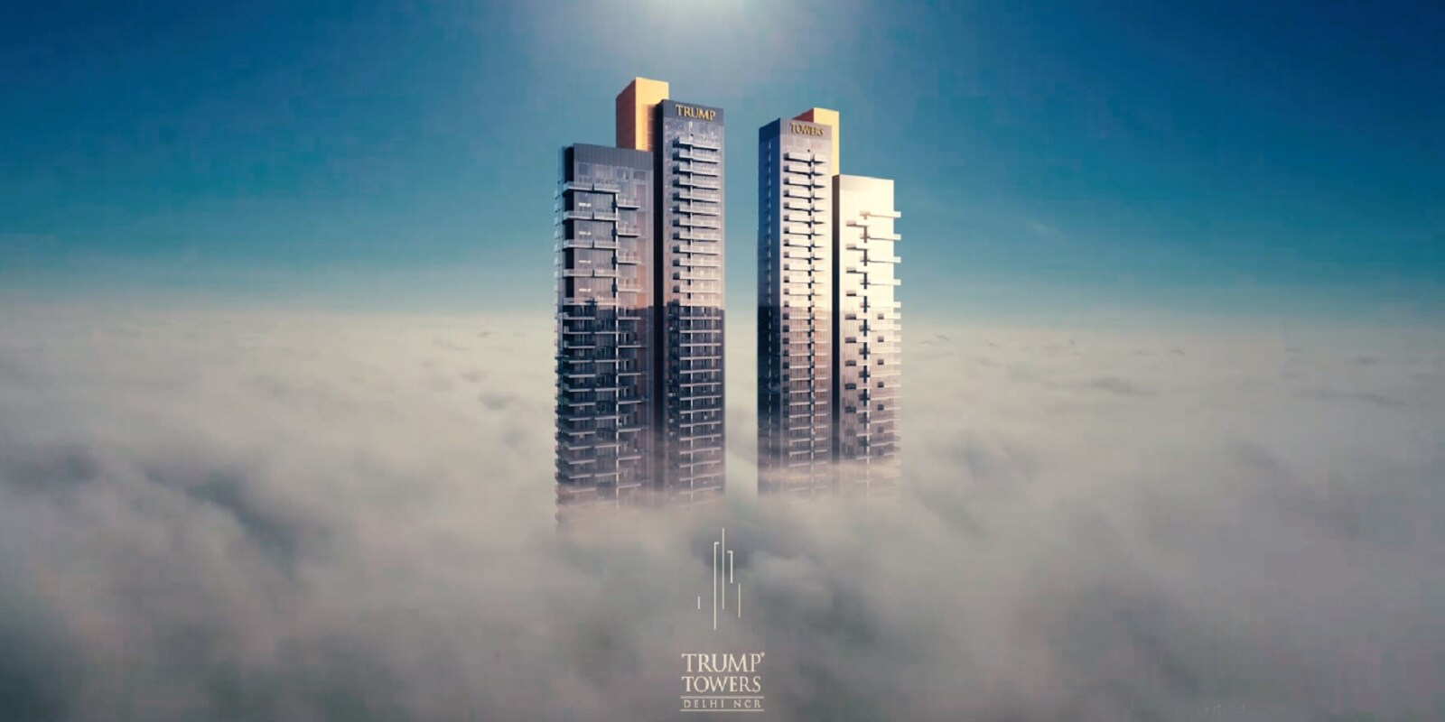 m3m trump tower project large image1