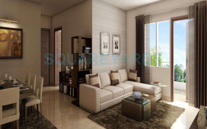 m3m woodshire apartment interiors2