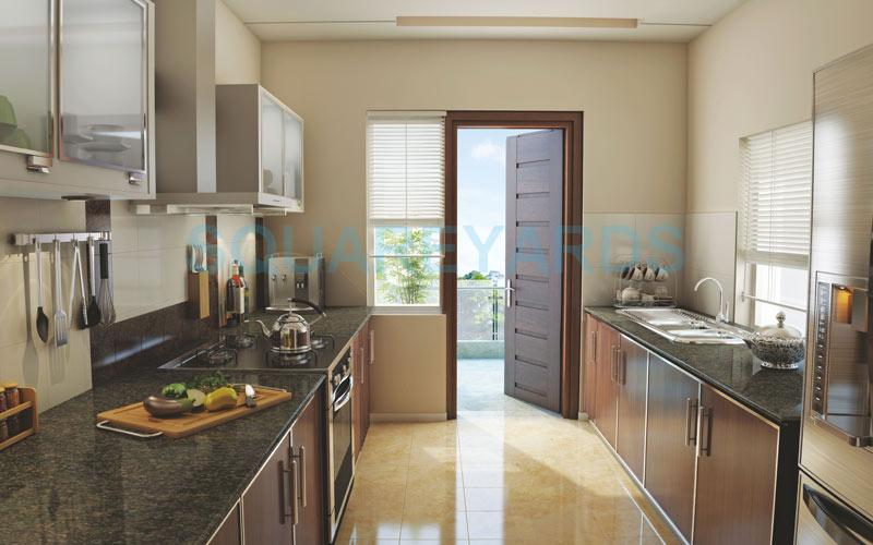 m3m woodshire apartment interiors3
