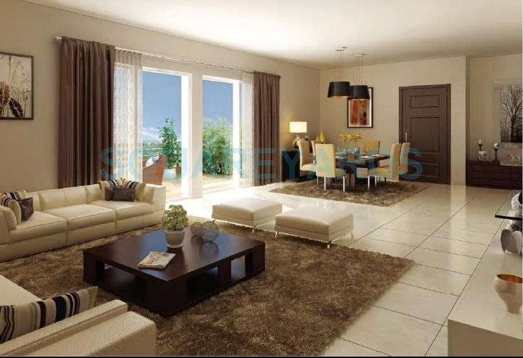 m3m woodshire apartment interiors4