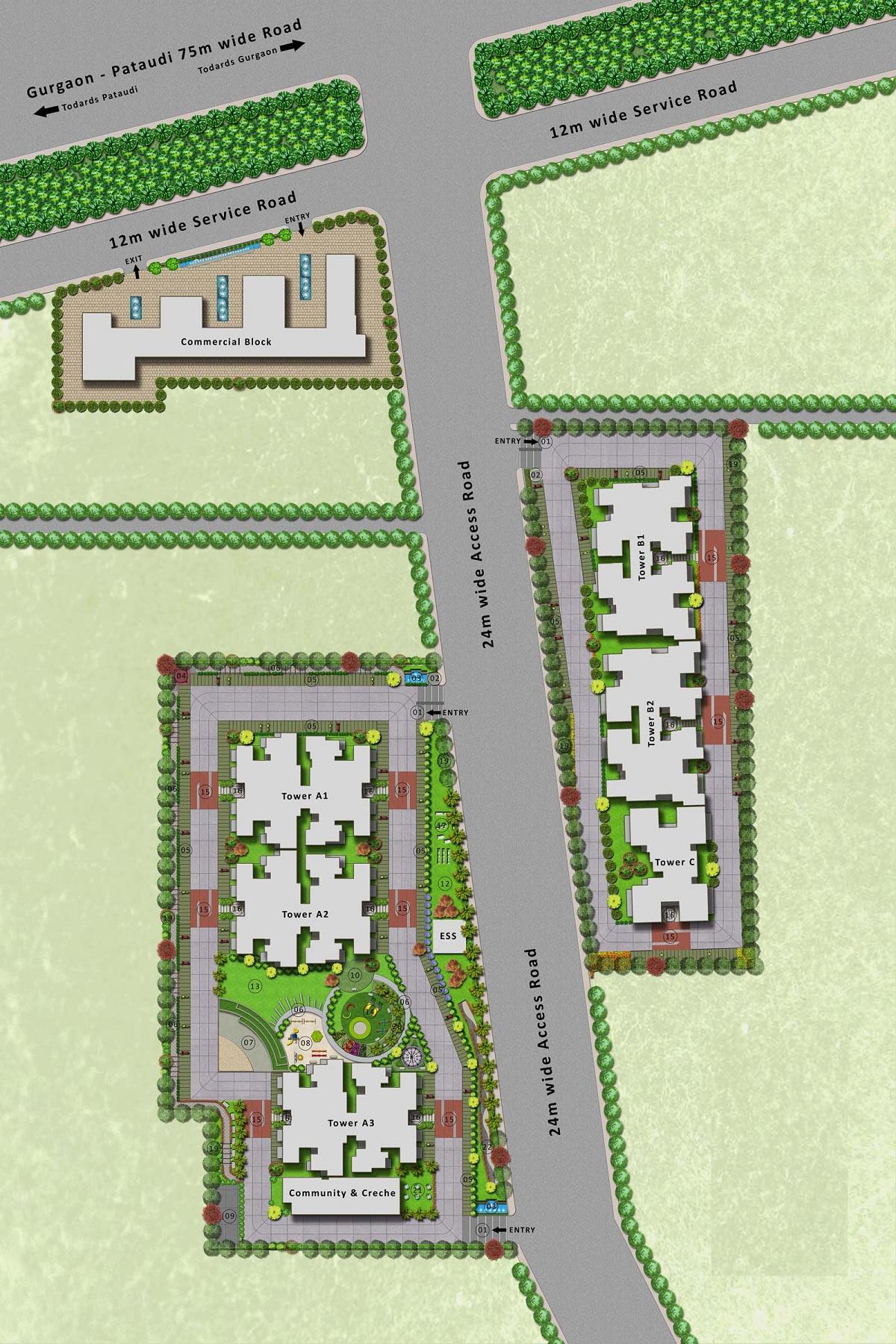 mrg the meridian master plan image3