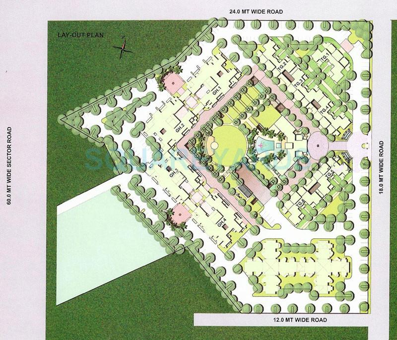 orchid gardens master plan image1