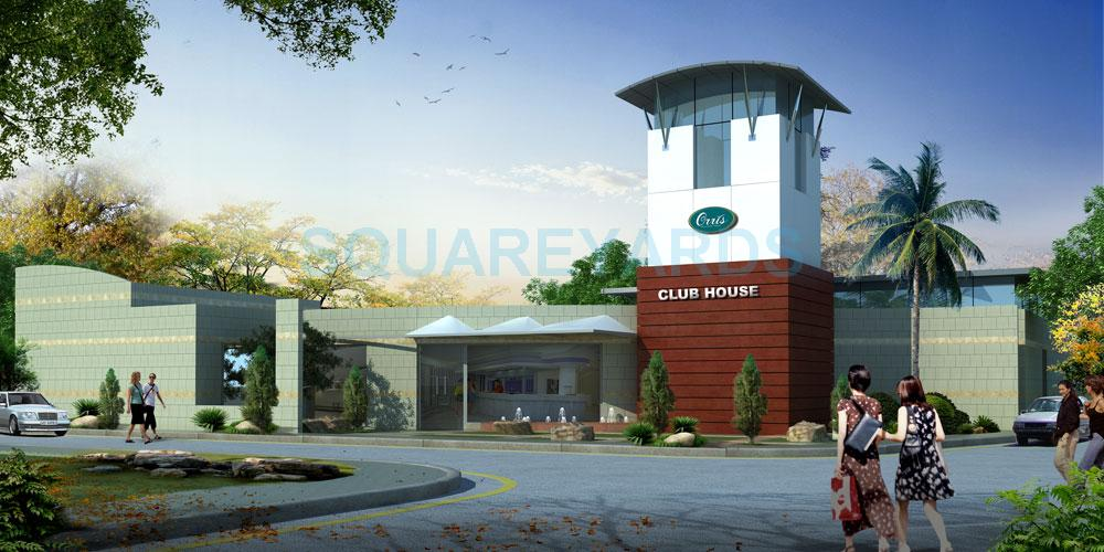 orris carnation residency clubhouse external image1