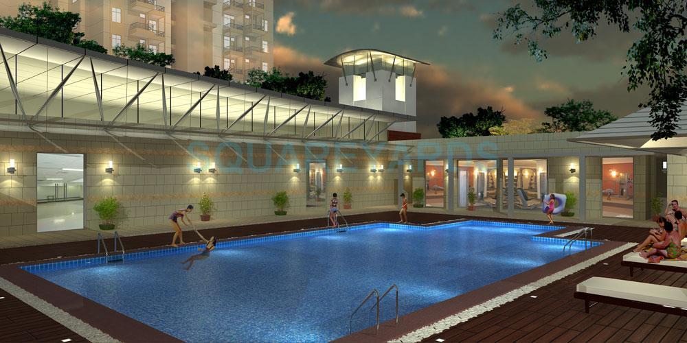 orris carnation residency clubhouse internal image1