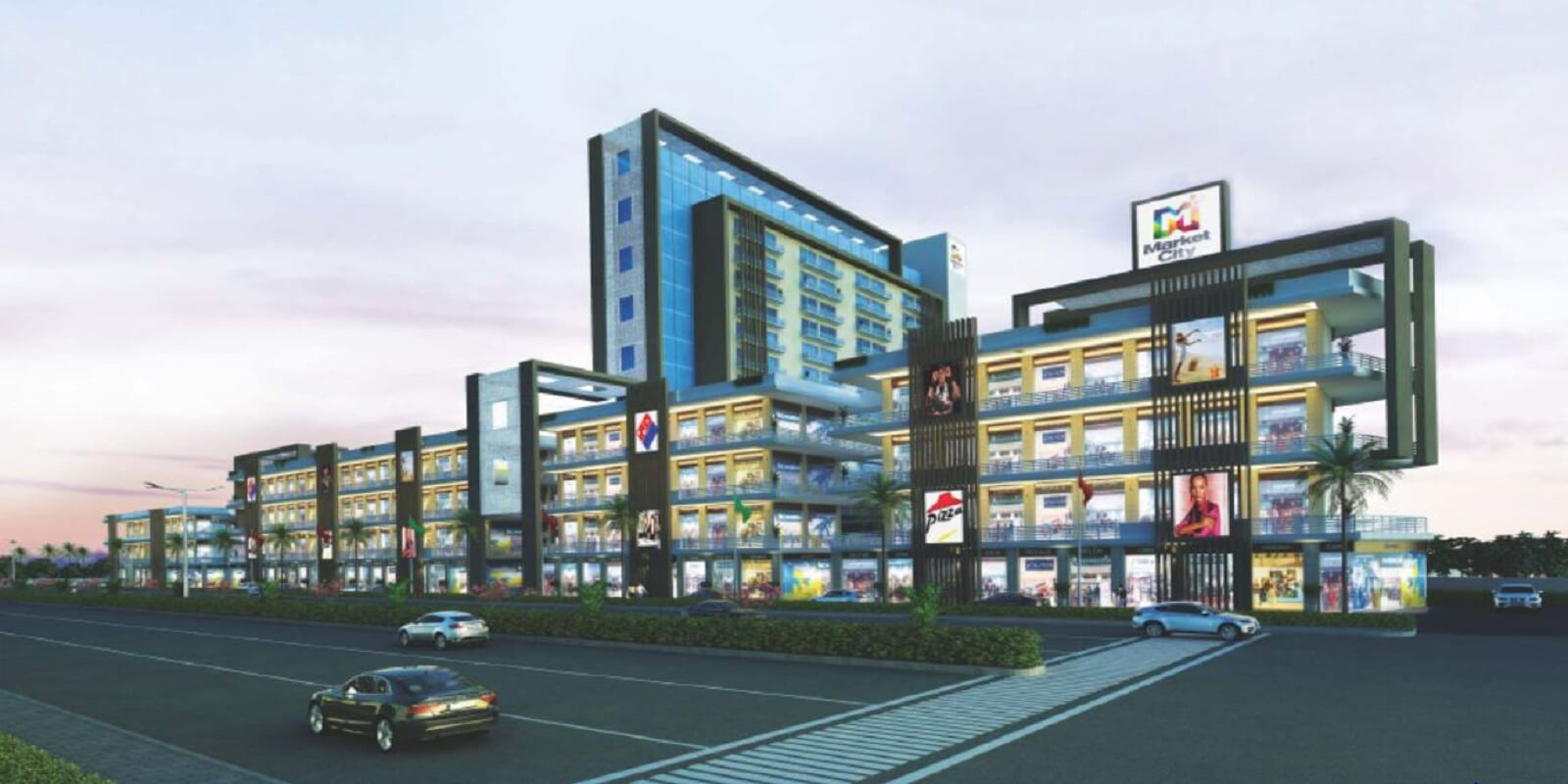 orris market city project large image1