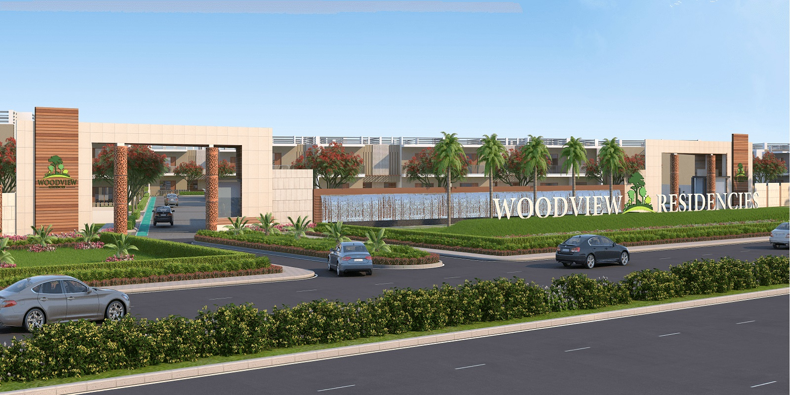 orris woodview residencies project project large image1