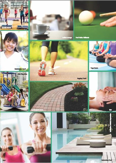 paras dews amenities features10
