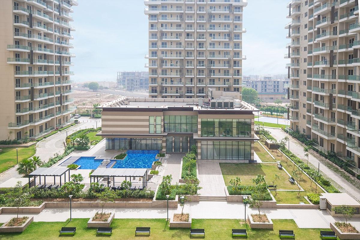 paras irene amenities features14