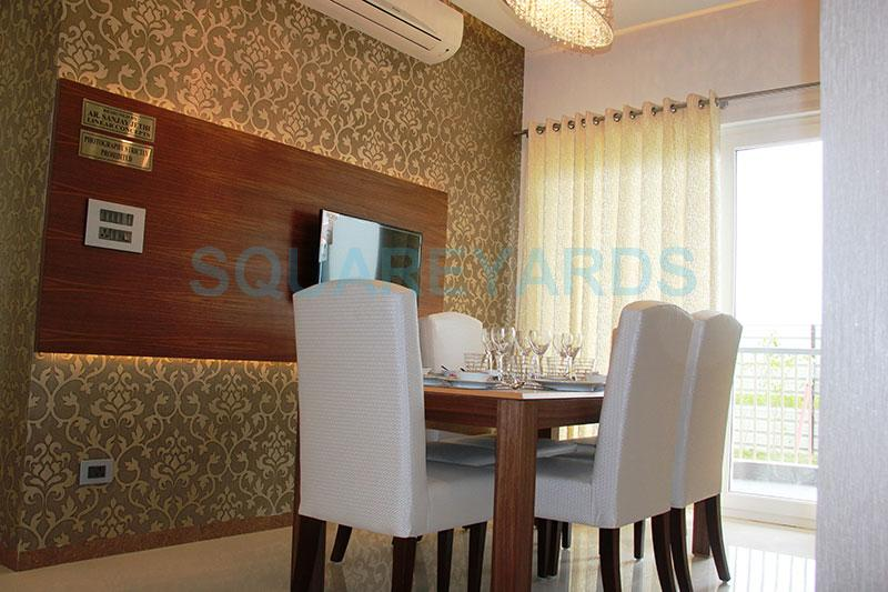 pareena caban residences apartment interiors1